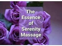 The Essence of Serenity Massage