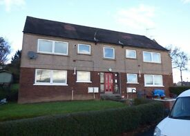 "Hyndpark Homes - Premium 1 Bedroom Flat in Clydebank - ""Styled Living"""