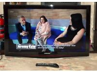Samsung 40 inch 1080p LCD TV with Freeview