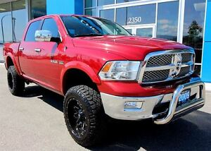 2009 Dodge Ram 1500 SLT Crew Cab 4WD | No Accidents | Fully Load