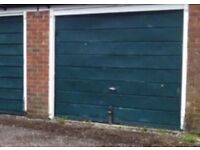 GRAVESEND GARAGE TO LET. SECURE SITE.