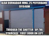 MMA /SELF DEFENCE