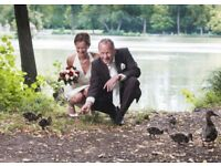 Candid Wedding Reportage and beautiful lit portraits by Artz Weddings