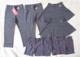 Girls new school uniform age 5