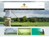 Golf Internet Business - Online Marketing Training Included
