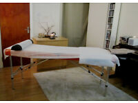 Therapeutic / Relaxing Full-body Massage by a Japanese Male Masseur in Brixton. LGBT Welcome