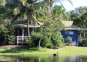 Invest in memories Family Villa with water views Pays good income Urangan Fraser Coast Preview