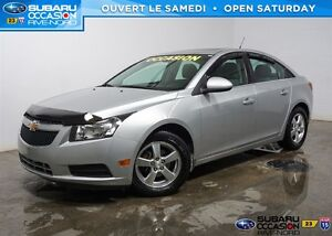 2011 Chevrolet Cruze LT Turbo BLUETOOTH+A/C+TOIT+CRUISE+MAGS