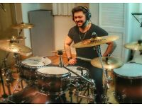 Want to learn drums? Professional drummer - North London| N11