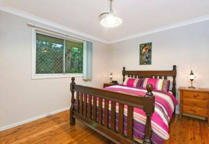 Private Room in Beautiful and Immaculate Beecroft Sharehouse