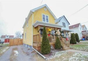20 Clifford Avenue Welland, Ontario