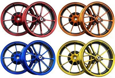 **Black Friday Deal** HONDA DIO AF18 AF27 AF28 AF34 AF35 Aluminum wheels Rim