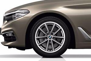BMW-serie-5-G30-G31-ha-parlato-V-618-assale-completo-invernale-36112456816