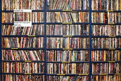 HEARTLAND DVDS