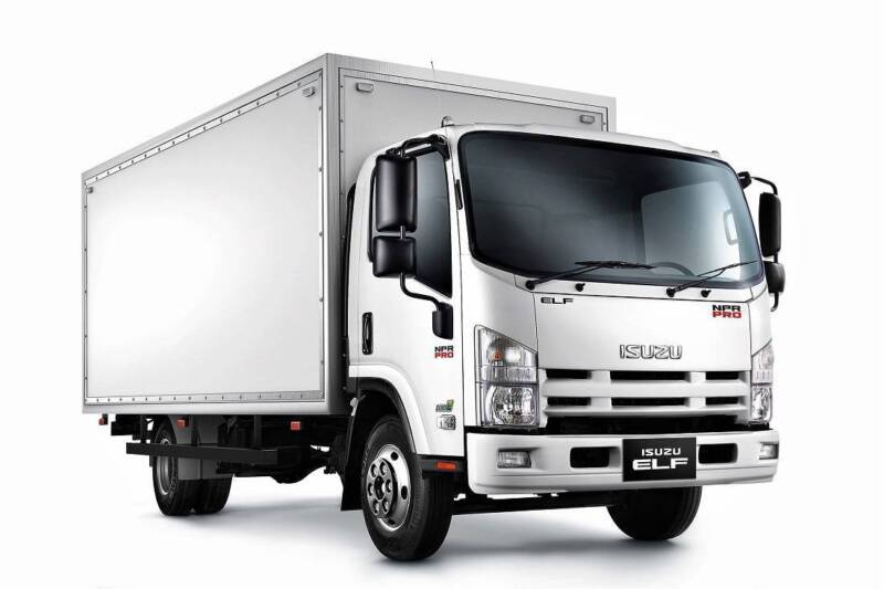 Delivery Truck Driver and Warehouse job [ Training Provided