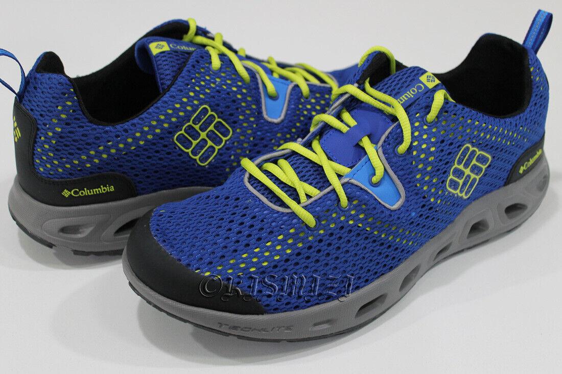 "New Mens Columbia ""Drainmaker II"" Techlite Athletic Running"