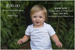 SYDNEY FAMILY PHOTOGRAPHER Villawood Bankstown Area Preview
