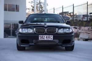 2005 BMW 3 Sedan EXECUTIVE **M SPEC**