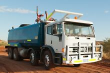2006 Iveco 8 Wheel Water Truck Greenwood Joondalup Area Preview
