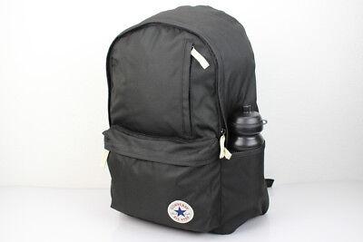 Converse Schul- und Freizeit-Rucksack Converse All Star Backpack schwarz  gebraucht kaufen  Wilhelmsdorf