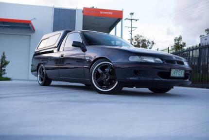 1998 Holden Commodore S VS II V8 UTE!!