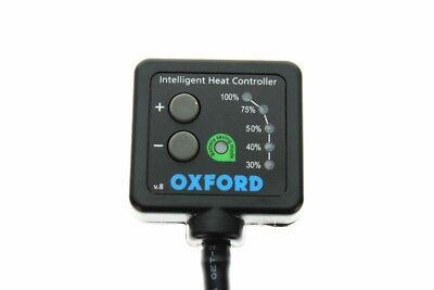Heizgriffe Motorrad OXFORD Premium Touring - OF691 Hotgrips