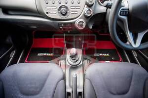Mugen Sport Floor Mat Replacement Sets for Various Honda Models Lidcombe Auburn Area Preview