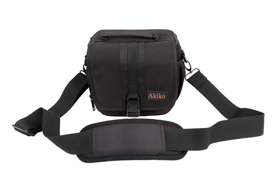Waterproof Shoulder Camera Bag Case For KODAK PIXPRO AZ401 AZ252 AZ652 AZ901