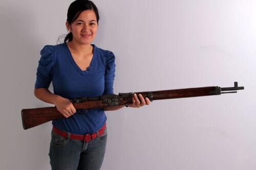 Replica Japanese Type 2 Arisaka Folding rifle