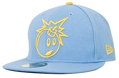 The Hundreds New Era Fitted Hat