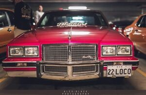 Pontiac gran Prix Lowrider cheap will take reasonable offers Bexley Rockdale Area Preview