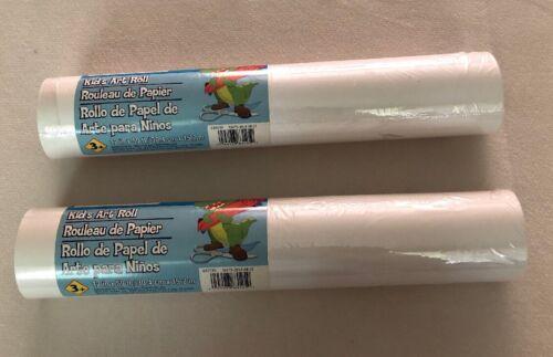Kids Art Roll Paper Creatology 12 x 50 craft supplies teache