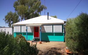 A UNIQUE BEACH SHACK IN THE WHEATBELT AT A FRACTION OF THE PRICE Wongan Hills Wongan-Ballidu Area Preview