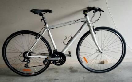 Apollo alpha  road bike