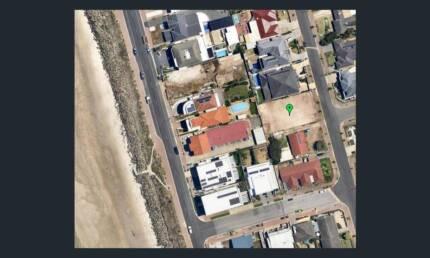 Land for Sale at Glenelg North, South Australia next to Esplanade