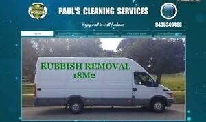 rubbish removal Lathlain Victoria Park Area Preview
