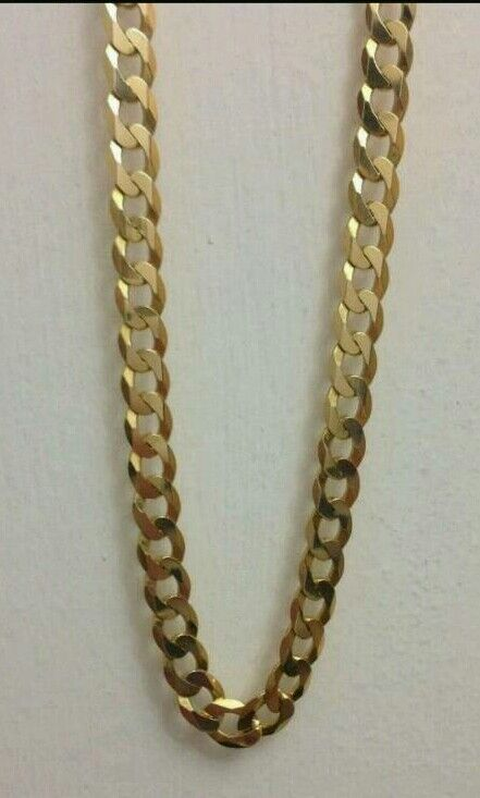 Any Mens Gold Chains For Sale In Coalisland County
