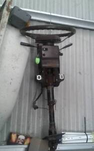 Power Steering Column and Power Steering Box Clarence Town Dungog Area Preview