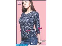 WOW WHOLESALE WESTERN TOPS COLLECTION