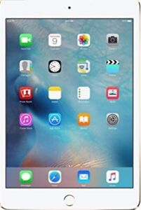 IPad 3rd gen tablet mini white upgraded to 128GB