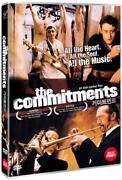 Commitments DVD