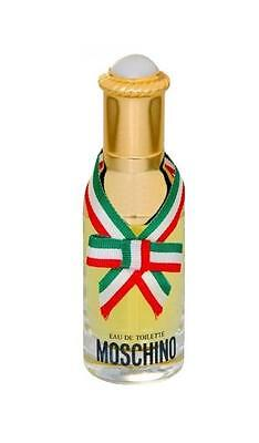 MOSCHINO by Moschino 2.5 oz EDT eau de toilette Spray Women