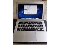 """Apple MacBook Air (13"""", Mid 2011)"""