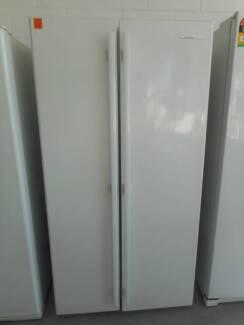 Second Hand Fridge / Freezer WESTINGHOUSE 606 L (MFF 138)