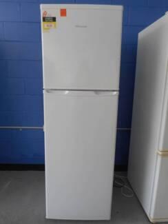 Second Hand Fridge / Freezer HISENSE 269 L (MFF 150)