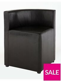 2 Hide Away Chairs brand new