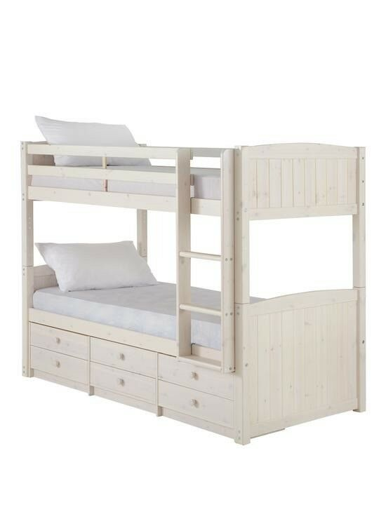 Triple Bunk Bed Only Used 3 Times In Dundee Gumtree