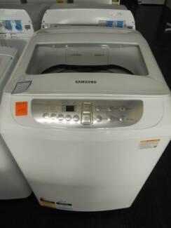 Second hand washing machine SAMSUNG 6.5 KG T/L ( SWM 599 )