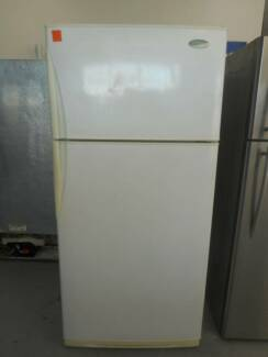 Second Hand Fridge / Freezer WESTINGHOUSE 530 L ( MFF 134)