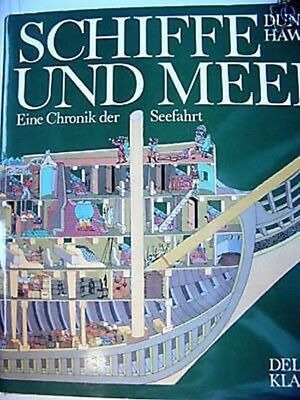 Schiffe und Meer 1975 Chronik der Seefahrt